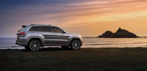 Jeep Grand Cherokee lease deals