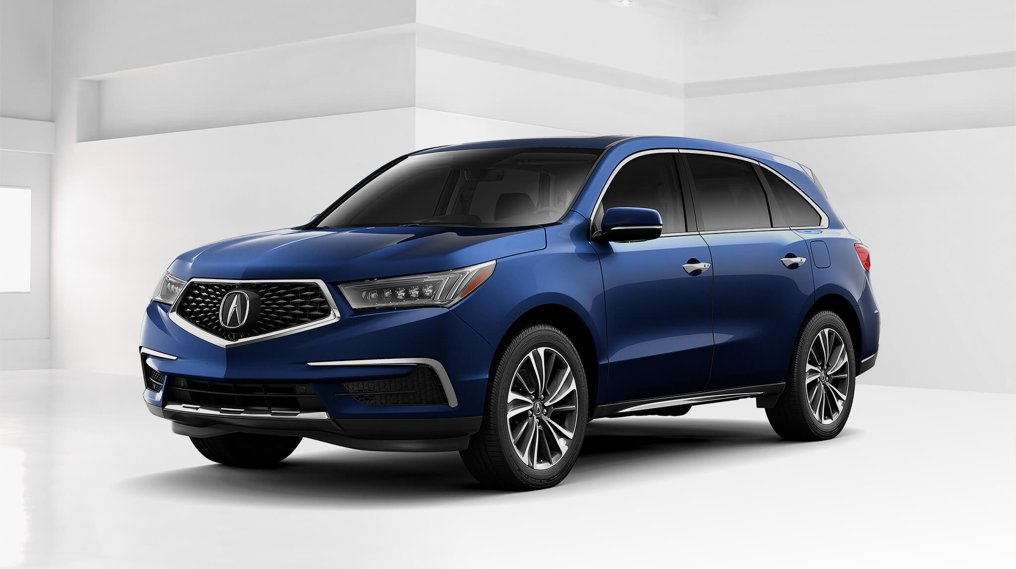 2017 Acura Mdx Sh Awd Capital Motor Cars Llc Auto Brokers