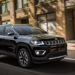 2018 jeep compass lease