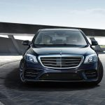Mercedes S450 lease deal