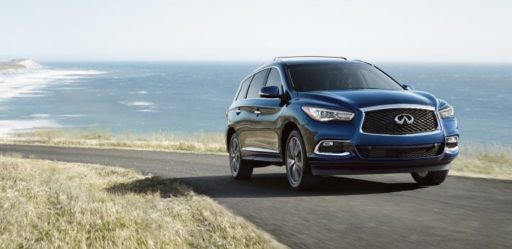 Lease offers infiniti qx60