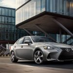 Lexus IS 300 Lease Offers