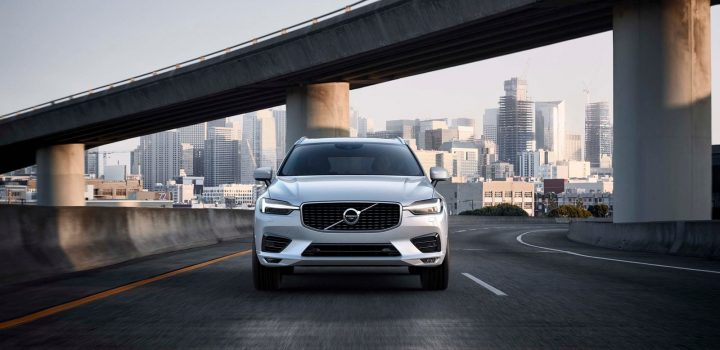 2020 Volvo XC60 Lease Sale