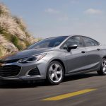 2019 Chevy Cruze Lease