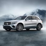 Mercedes Benz GLC leasing