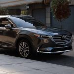 2019 Mazda CX-9 Lease offers