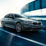 2019 BMW 5 Series Lease