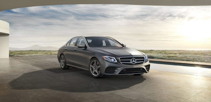 2019 Mercedes Benz E 300 Lease