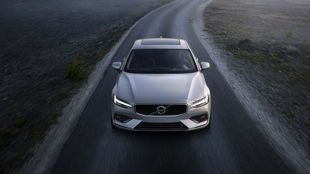 2019 Volvo S60 Lease