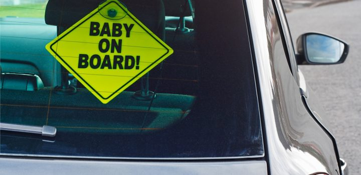 cars fit for parents with kids of all ages