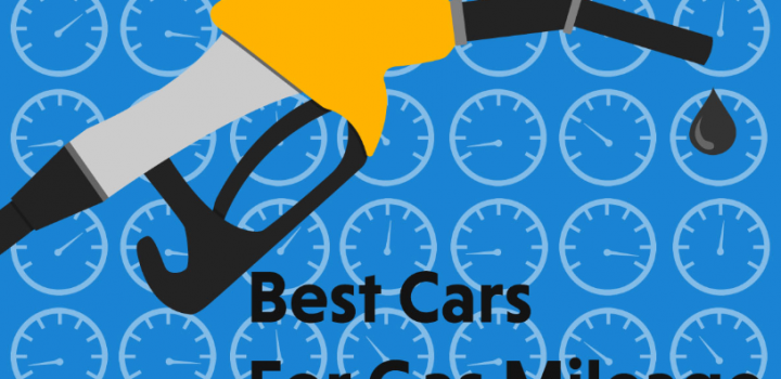 best cars for gas 2019