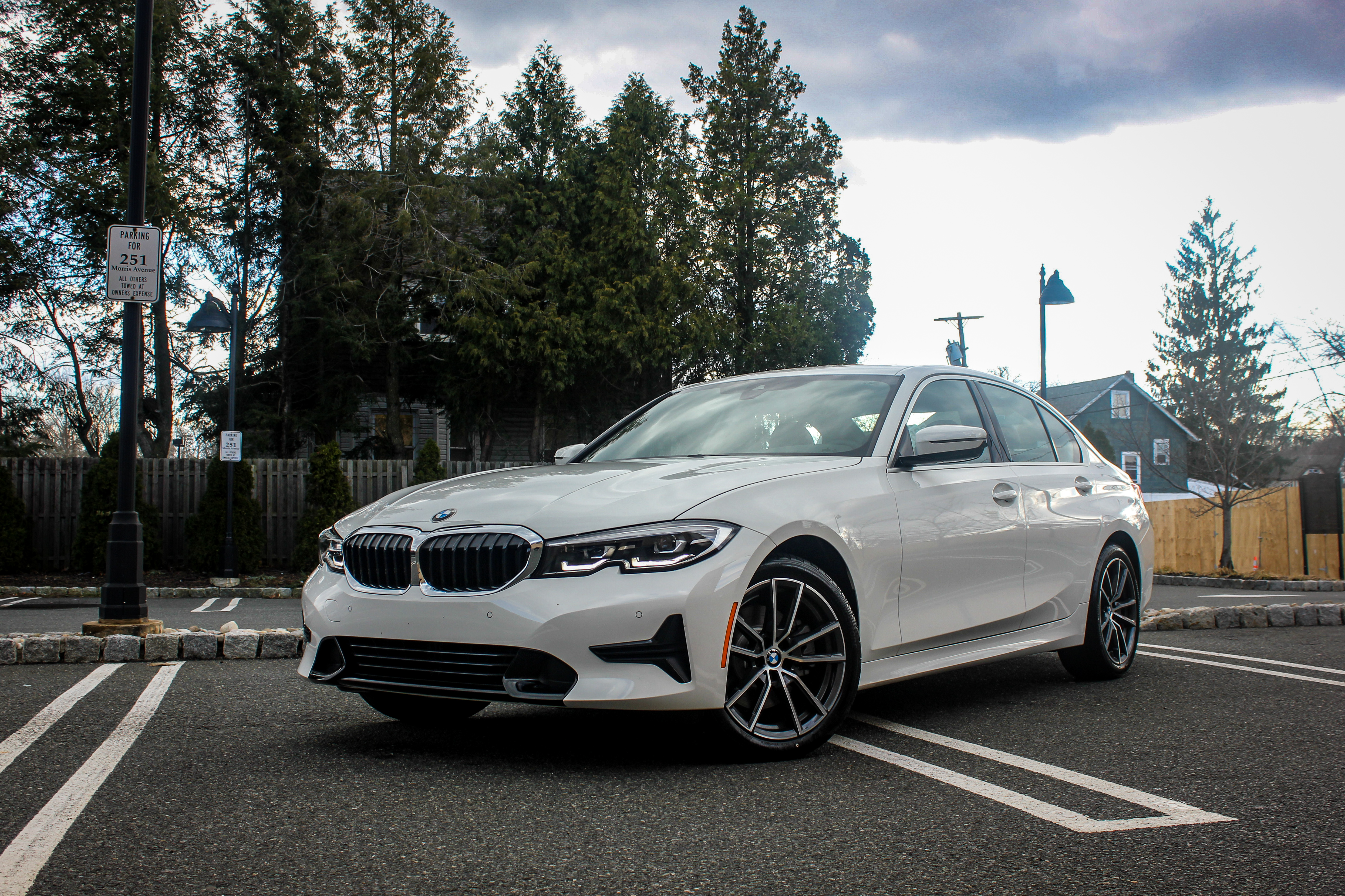 2019 BMW 3 Series Review