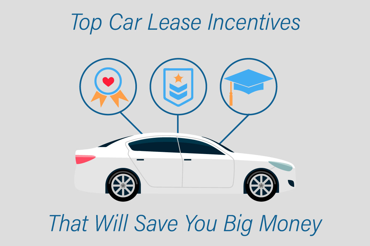 car lease deal incentives