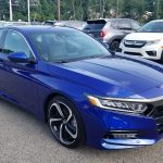 2019 Honda Accord deals NJ