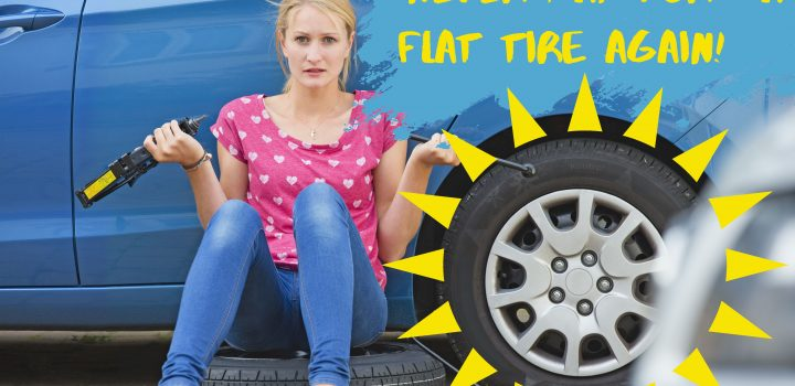Rim and tire insurance