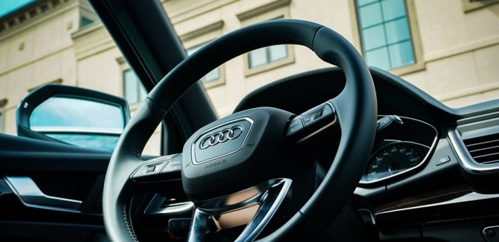 audi vehicle depreciation