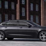2019 Volvo S90 lease cheap