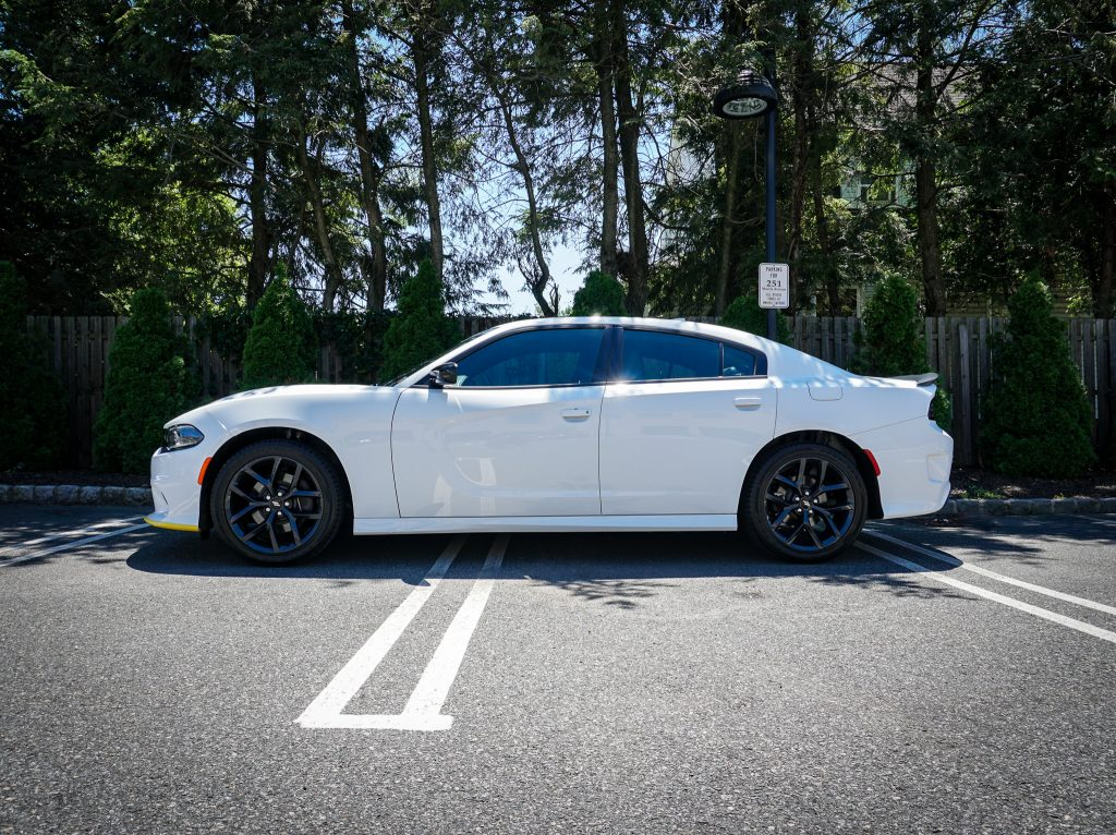 2019 Dodge Charger GT lease