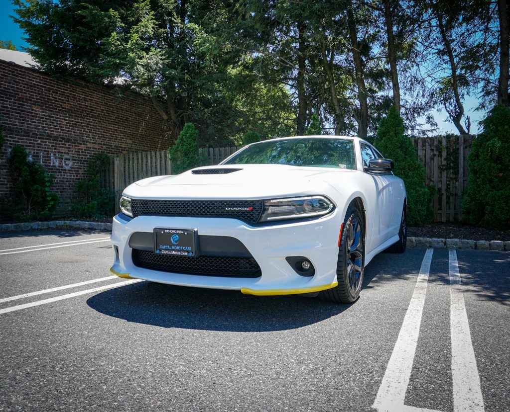 2019 Dodge Charger lease nj