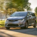 2019 Chrysler Pacifica lease