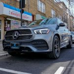 2020 MB GLE 350 lease