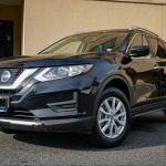 2019 Nissan Rogue SV Lease Deals