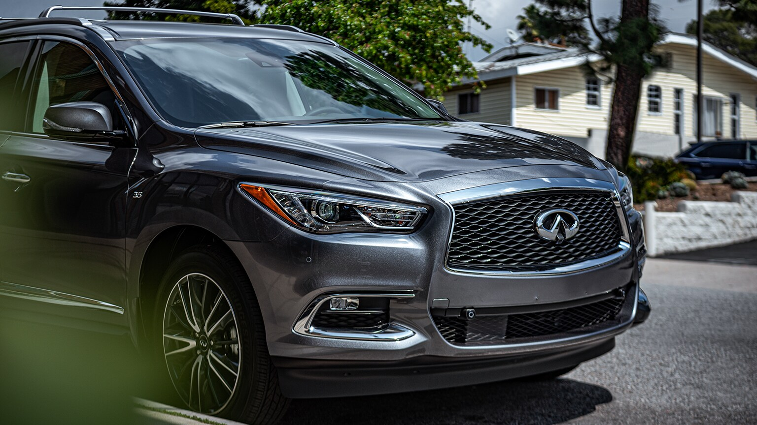 2020 infiniti qx60 - capital motor cars