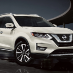 2020 Nissan Rogue lease special