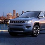 2020 Jeep Compass lease