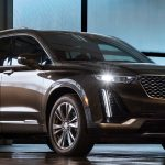 2020 Cadillac XT6 lease special