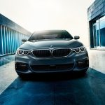 2020 BMW 530i lease deal