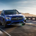 2020 Mercedes-Benz GLB 250 lease special