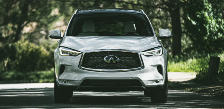 2020 Infiniti QX50 lease special