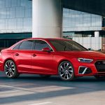 2020 Audi A4 lease deal