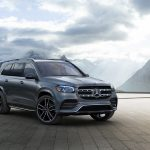 2020 Mercedes Benz GLS 450 lease nj