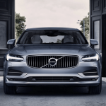 2020 Volvo S90 lease deal