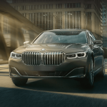 2020 BMW 7 series lease cheap