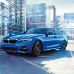 2021 BMW 330xi lease deal