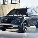 2021 Hyundai Venue lease zero down