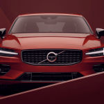 2021 Volvo S60 lease nj