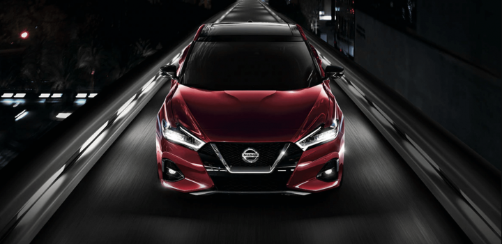 2021 Nissan Maxima lease nj